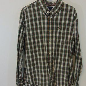 Men's XL Vtg Fit American Eagle Outfitters Shirt